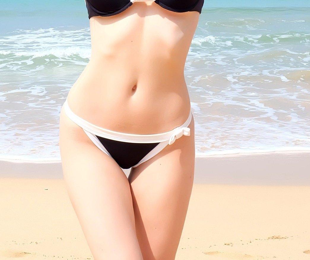 Een mooie bikinilijn? Dit zijn de mogelijkheden.'