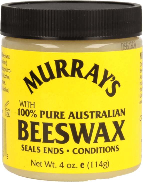 Murray's Beeswax Pommade
