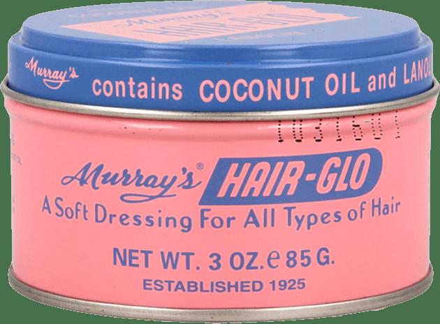 Murray's Hair-Glo Pommade