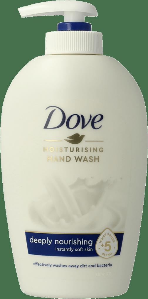 Dove Zeep Pomp  Beauty