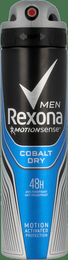 Rexona Men Deospray Dry Cobalt