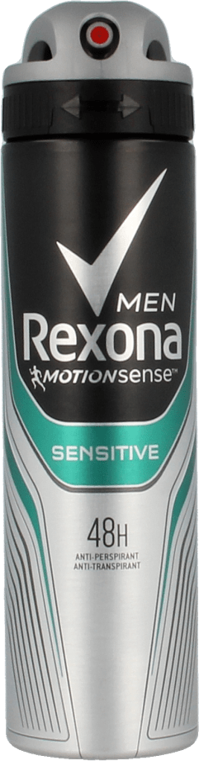 Rexona Men Deospray Sensitive