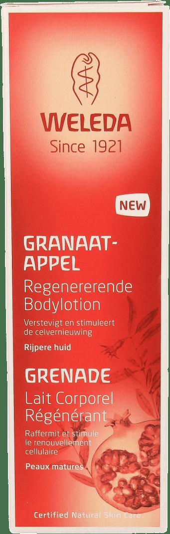 Weleda Granaatappel Regenerende Bodylotion