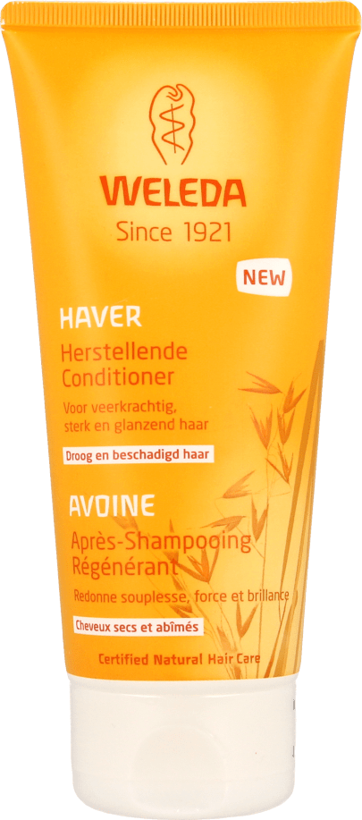Weleda Haver Herstellende Conditioner