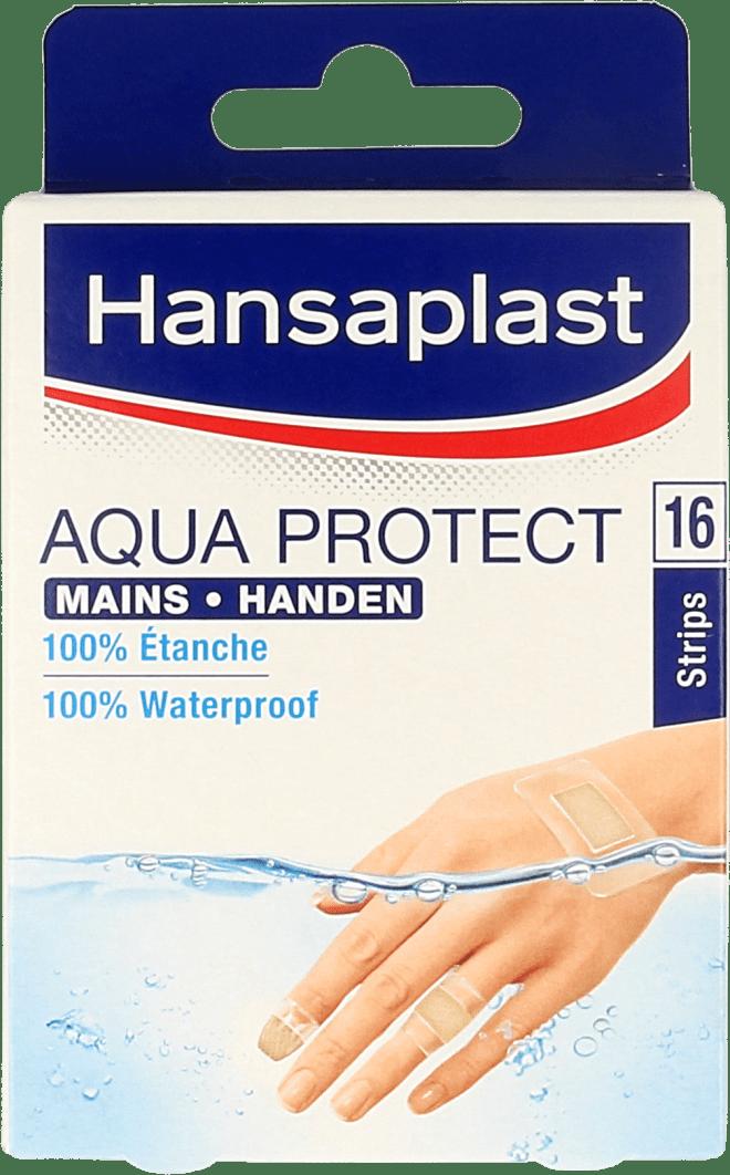 Hansaplast Aqua Protect Handen