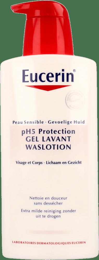 Eucerin pH5 Waslotion