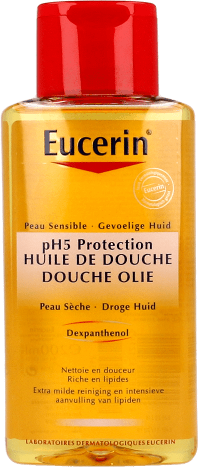 Eucerin pH5 Douche olie