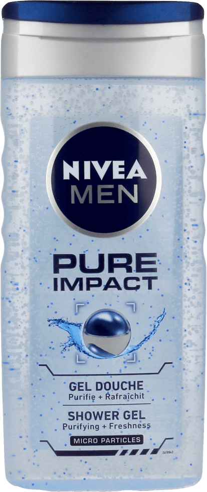 Nivea Men Douchegel  Pure Impact