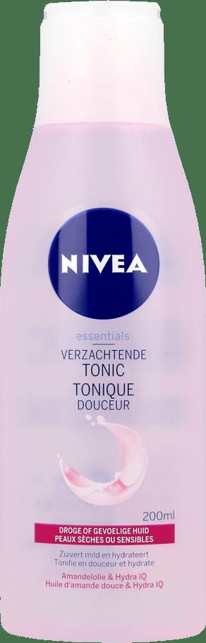 Nivea Essentials Verzachtende Tonic