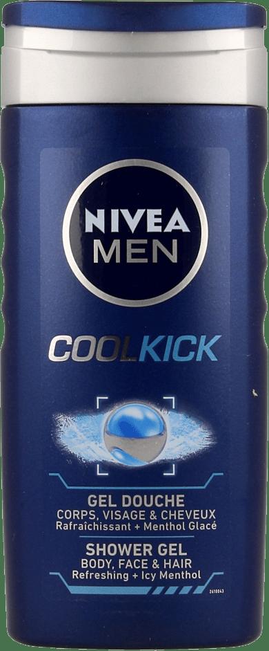 Nivea Men Douchegel Cool Kick