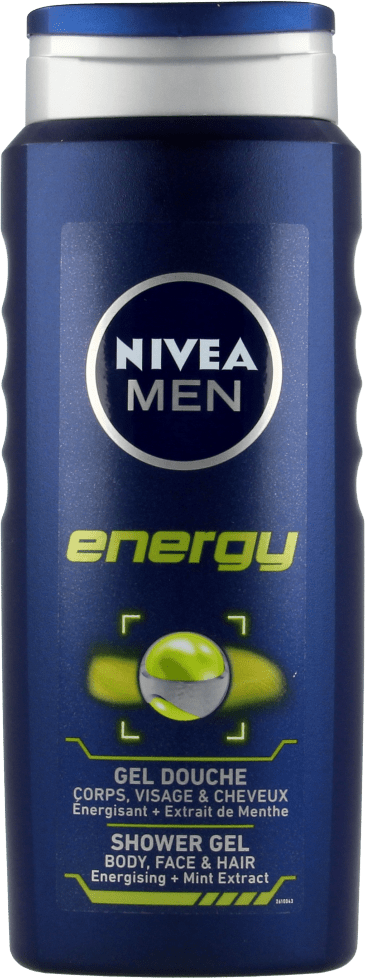 Nivea Men Douchegel Energy