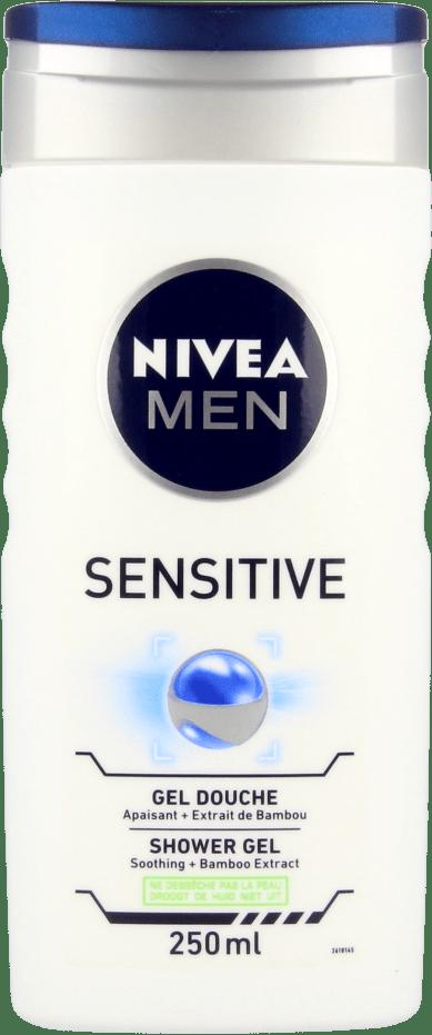 Nivea Men Douchegel Sensitive