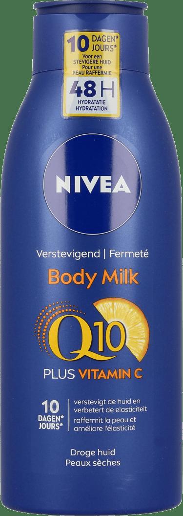Nivea Q10 Verstevigende Body Milk