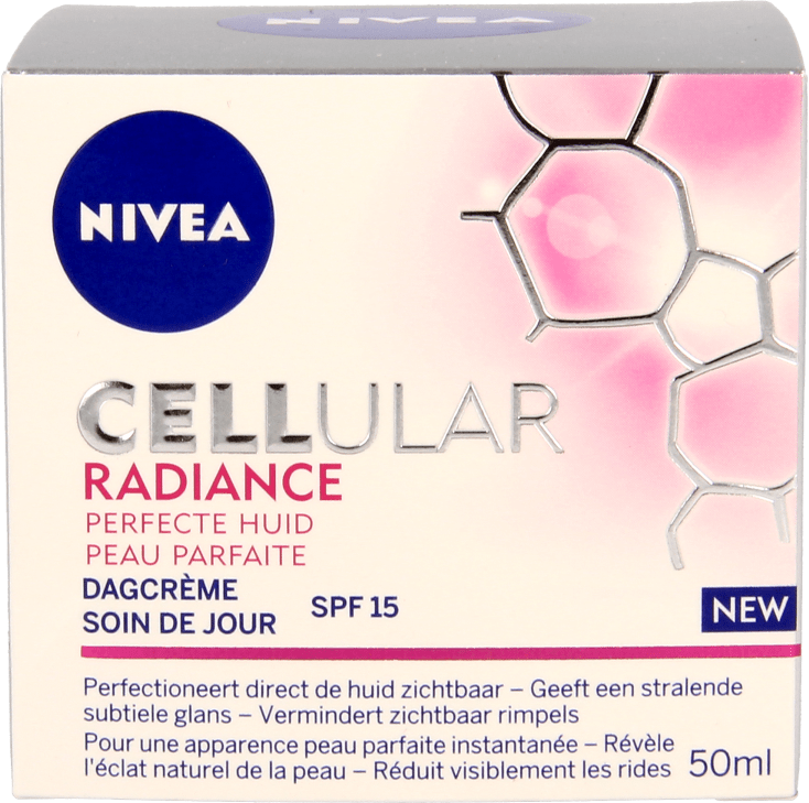 Nivea CELLular Radiance Dagcrème