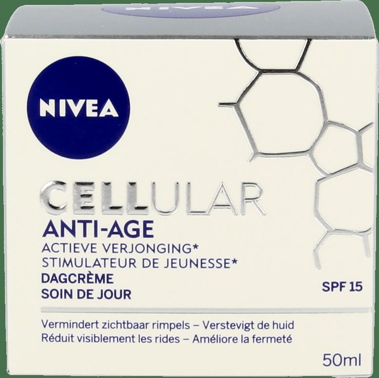 Nivea Cellular Anti- Age Dagcrème