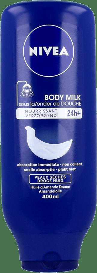 Nivea Onder de Douche Body Milk