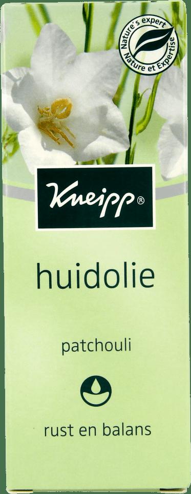 Kneipp Huidolie Patchouli