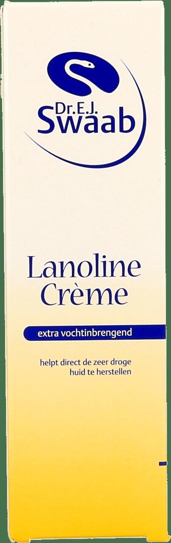 Dr. Swaab Lanoline