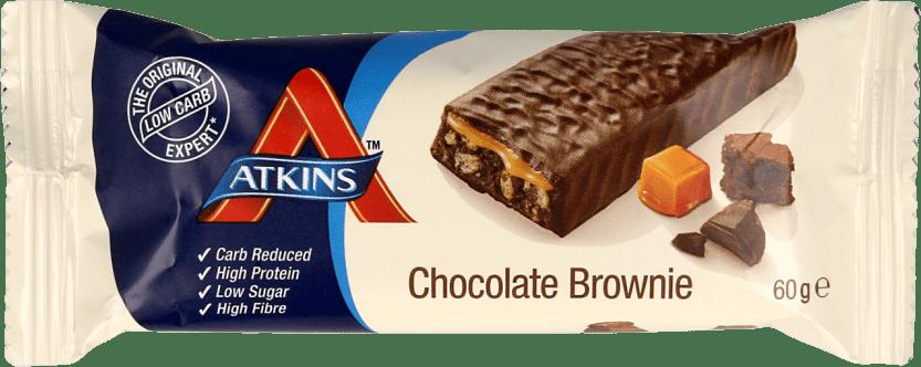 Atkins Reep Chocolate Brownie