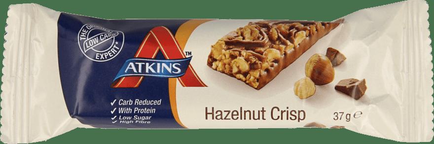 Atkins Day Break Reep Hazelnut Crisp