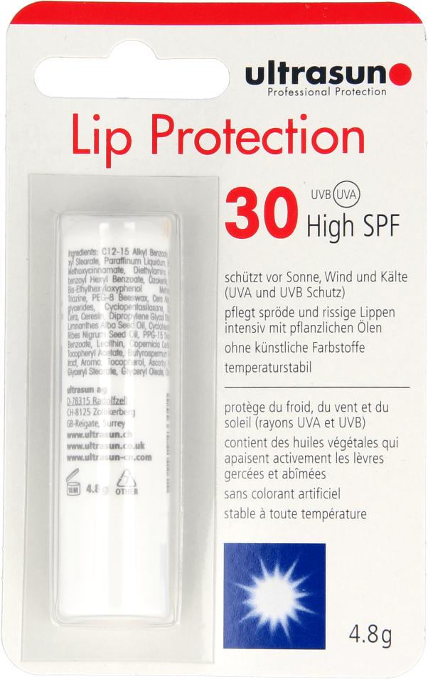 Ultrasun Lip Protection SPF 30