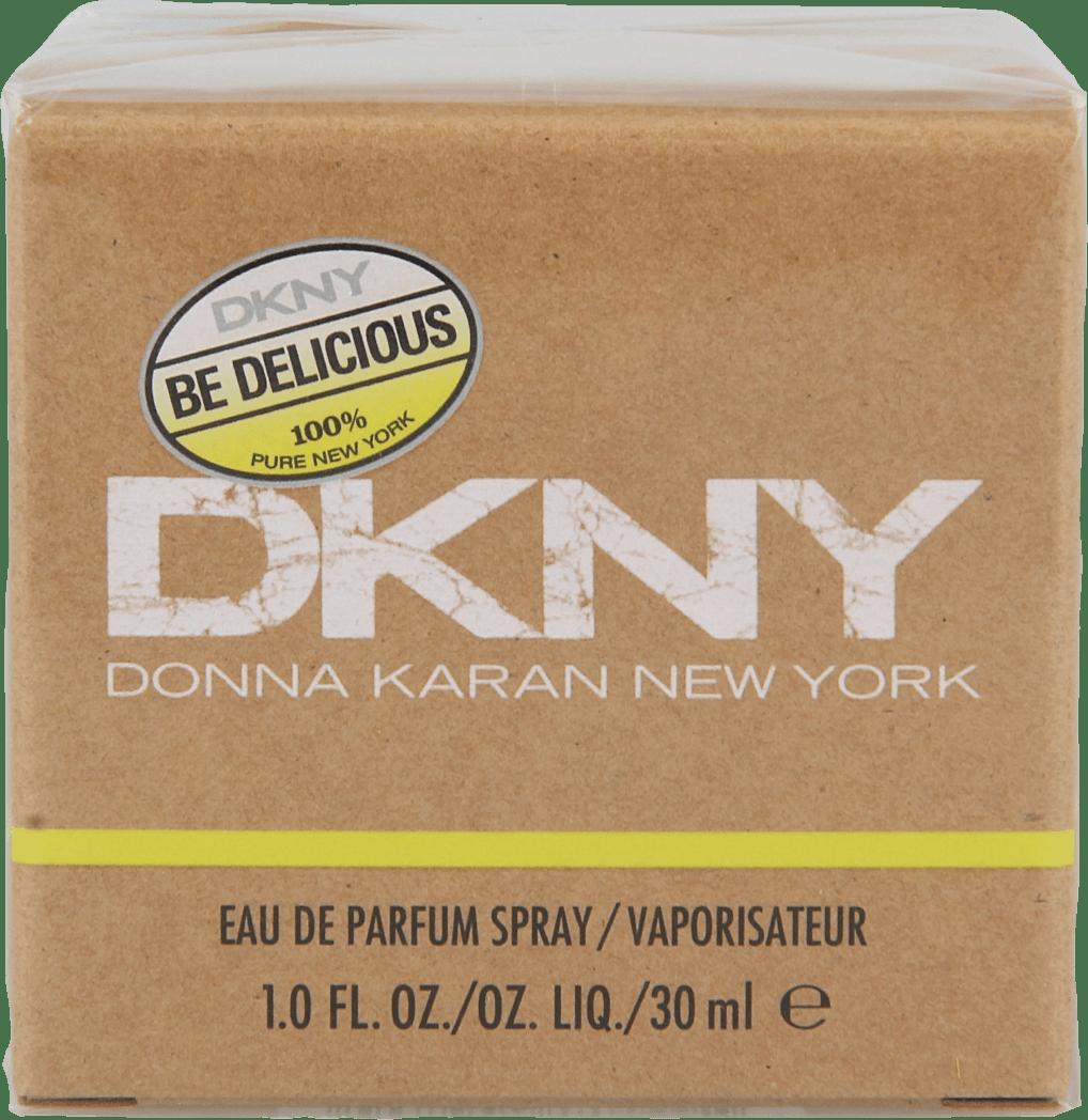Dkny Be Delicious Eau De Parfum Spray Da