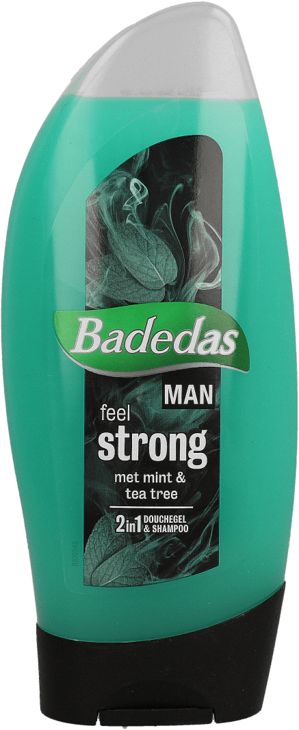 Badedas Man Douchegel  Feel Strong