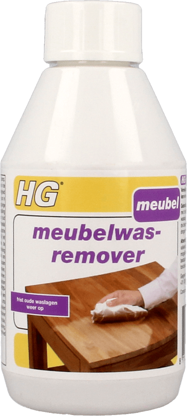 HG Meubelwas Remover