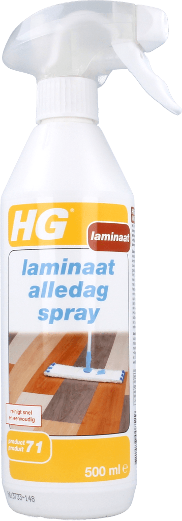 HG Laminaat Alledag Spray
