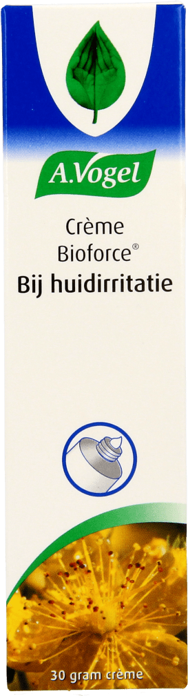 A. Vogel Bioforce crème