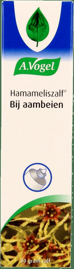 A. Vogel Hamameliszalf