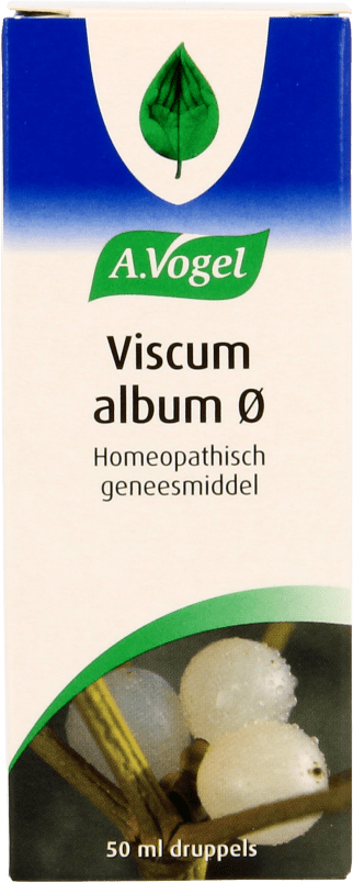 A. Vogel Viscum Album 0 druppels
