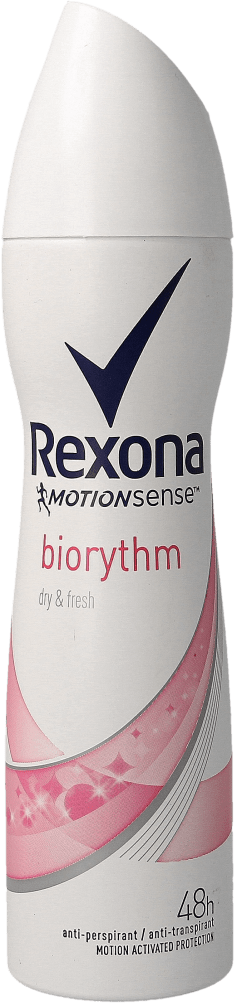 Rexona Deospray Ultra Dry Biorythm