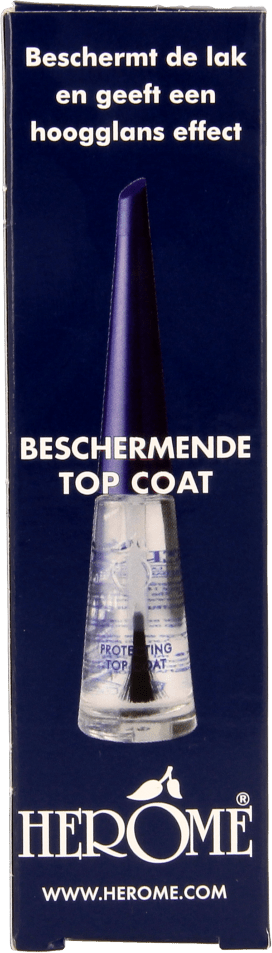 Herôme Protecting Topcoat