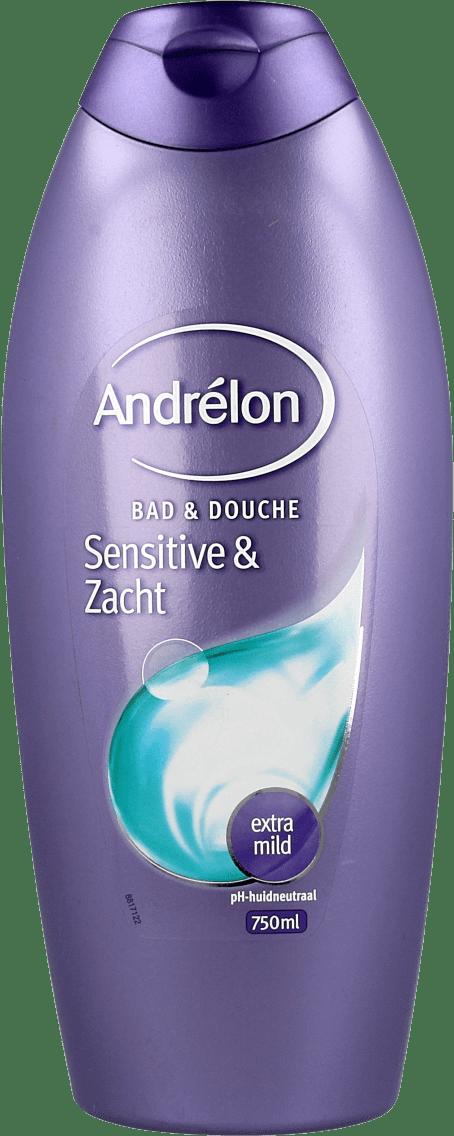 Andrélon Bad & Douche  Zacht