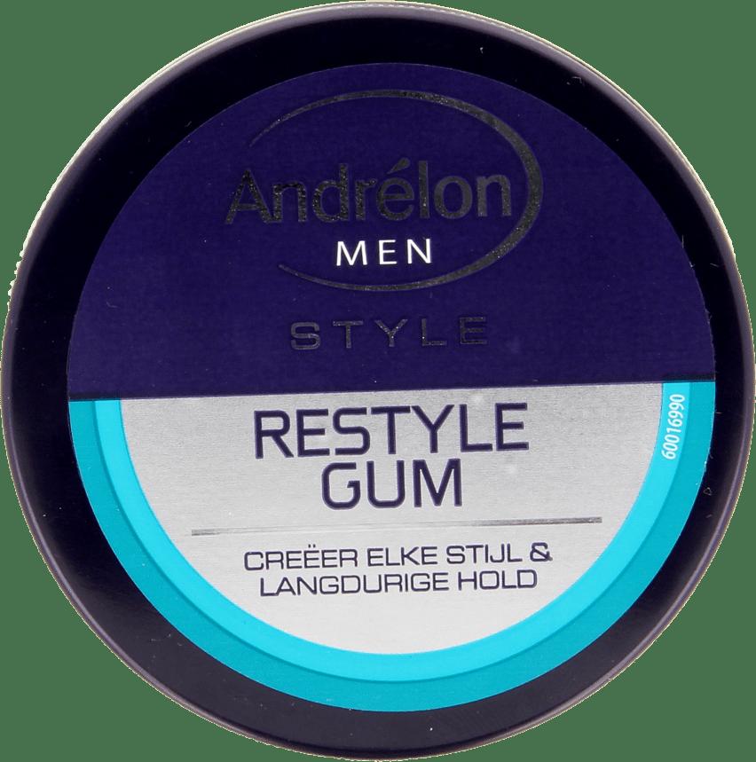 Andrélon Men Gum Restyle