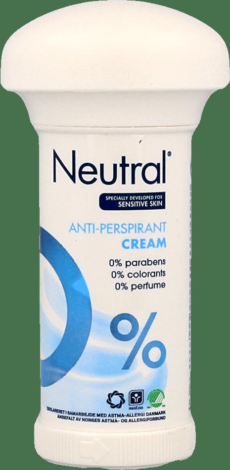 Neutral Deodorant Stick  Parfumvrij