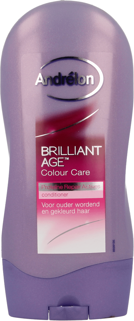 Andrélon Conditioner Brilliant Age Colour Care