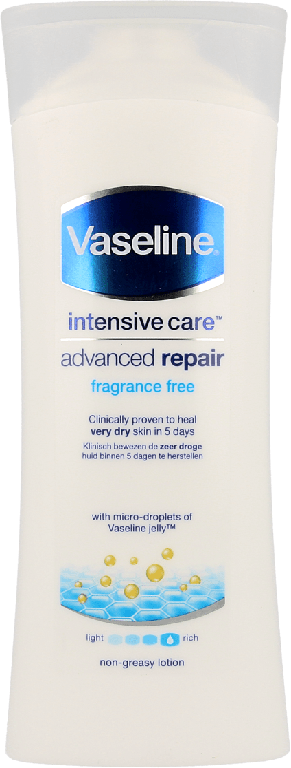 Vaseline Bodylotion  Advanced Repair