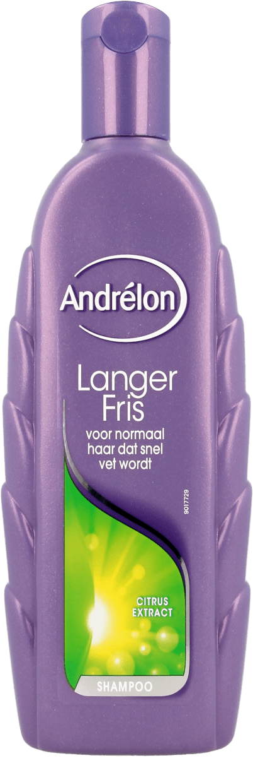 Andrélon Shampoo  Langer Fris