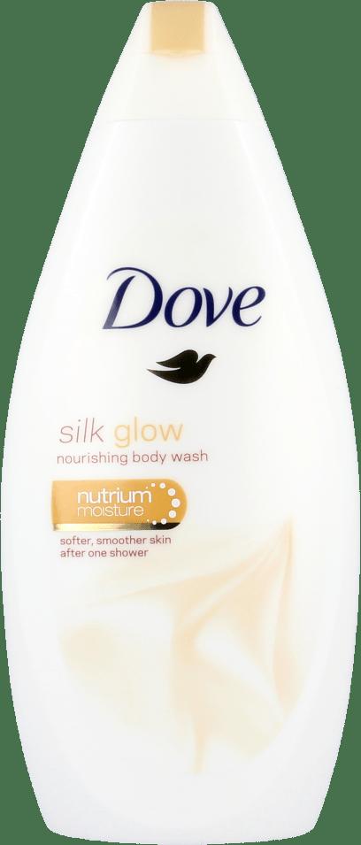 Dove Douchecrème  Silk Glow