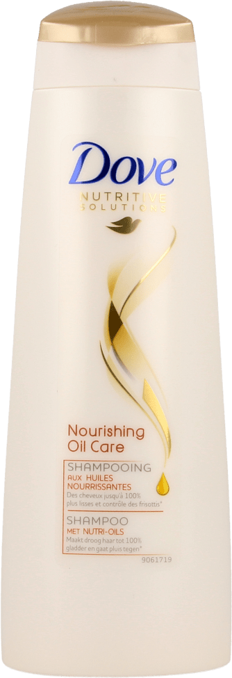 Dove Shampoo  Nourishing Oil Care