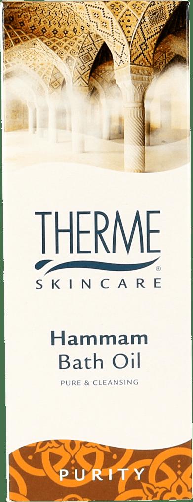 Therme Badolie Hammam