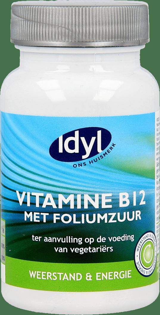 Idyl Vitamine B12