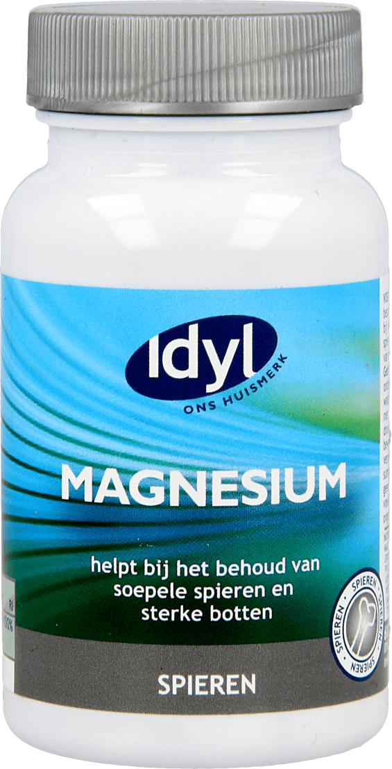 Idyl Magnesium