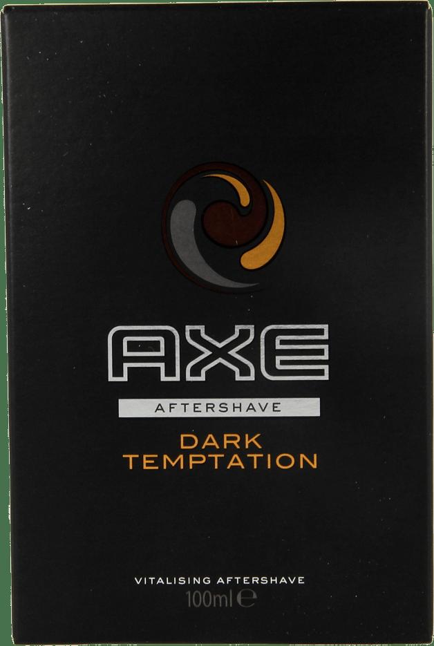 Axe Aftershave Dark Temptation
