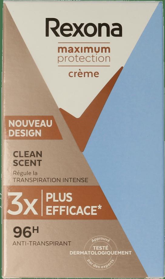 Rexona Deodorant Stick Women Women Clean Scent
