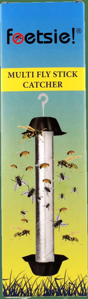 Foetsie Vliegjes Vanger