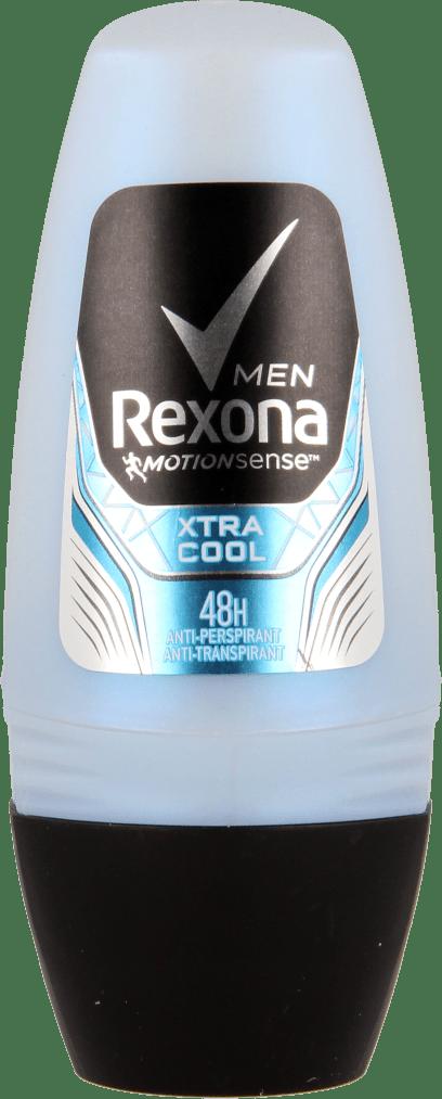 Rexona Men Deoroller Fresh Xtra Cool