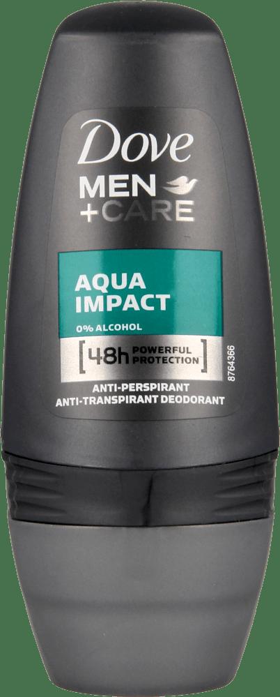 Dove Men+Care Deoroller Aqua Impact